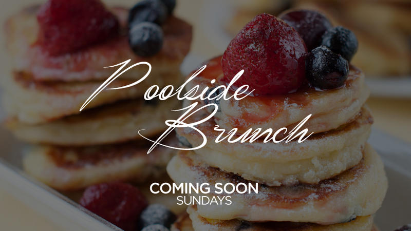 Sunday Brunch is Coming