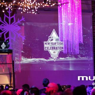 New Year's Eve Centennial Celebra...
