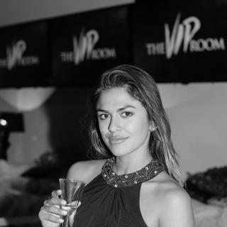 The Grand Opening of The VIP Room