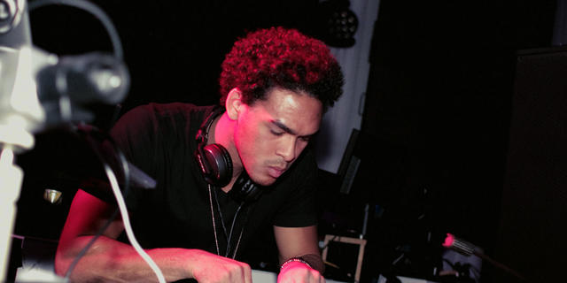 DJ AcE - Trey Smith - Photos