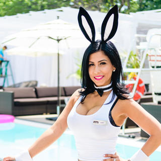 Playboy Beach Day Party